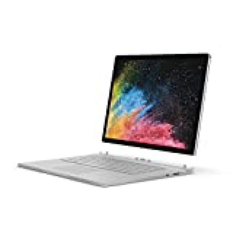 "New Microsoft Surface Book 2 15"" (Intel Core i5, 16GB RAM, 256GB)"